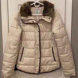 Gorgeous cream jacket